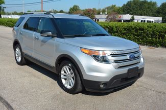 2013 Ford Explorer XLT Memphis, Tennessee 2