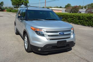 2013 Ford Explorer XLT Memphis, Tennessee 3