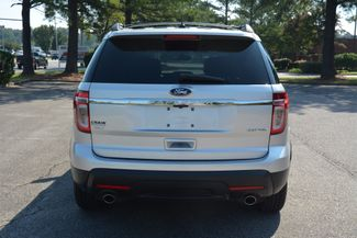 2013 Ford Explorer XLT Memphis, Tennessee 7