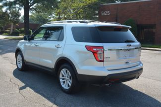 2013 Ford Explorer XLT Memphis, Tennessee 9