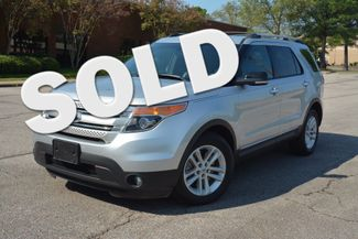 2013 Ford Explorer XLT Memphis, Tennessee
