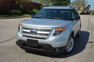 2013 Ford Explorer XLT Memphis, Tennessee 1