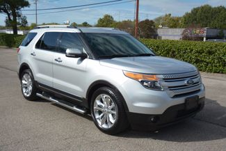 2013 Ford Explorer Limited Memphis, Tennessee 2
