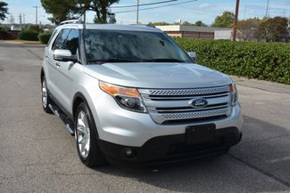 2013 Ford Explorer Limited Memphis, Tennessee 3