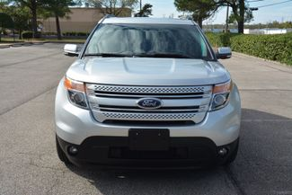 2013 Ford Explorer Limited Memphis, Tennessee 4