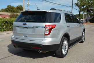 2013 Ford Explorer Limited Memphis, Tennessee 5
