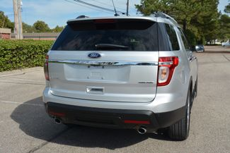 2013 Ford Explorer Limited Memphis, Tennessee 6