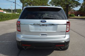 2013 Ford Explorer Limited Memphis, Tennessee 7