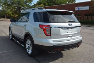 2013 Ford Explorer Limited Memphis, Tennessee 8