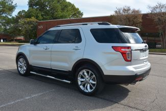 2013 Ford Explorer Limited Memphis, Tennessee 9
