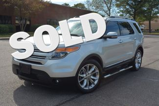2013 Ford Explorer Limited Memphis, Tennessee