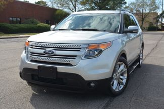 2013 Ford Explorer Limited Memphis, Tennessee 1