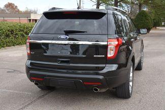 2013 Ford Explorer XLT Memphis, Tennessee 5