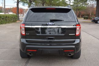2013 Ford Explorer XLT Memphis, Tennessee 6