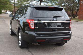 2013 Ford Explorer XLT Memphis, Tennessee 8
