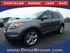 2013 Ford Explorer Limited Minden, LA