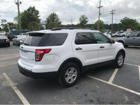 2013 Ford Explorer Base | Myrtle Beach, South Carolina | Hudson Auto Sales in Myrtle Beach, South Carolina