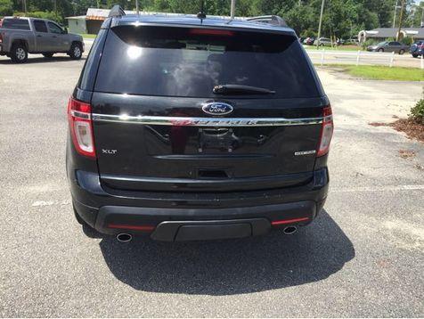 2013 Ford Explorer XLT   Myrtle Beach, South Carolina   Hudson Auto Sales in Myrtle Beach, South Carolina