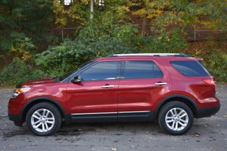 2013 Ford Explorer XLT Naugatuck, Connecticut 1