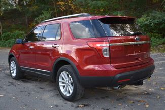 2013 Ford Explorer XLT Naugatuck, Connecticut 2