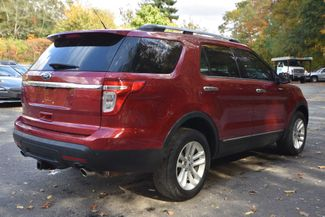 2013 Ford Explorer XLT Naugatuck, Connecticut 4