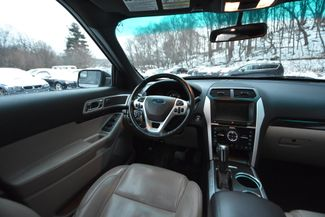 2013 Ford Explorer Limited Naugatuck, Connecticut 13