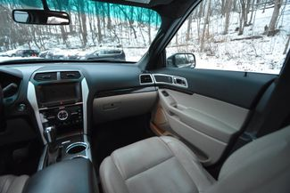 2013 Ford Explorer Limited Naugatuck, Connecticut 15