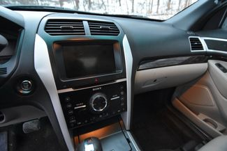 2013 Ford Explorer Limited Naugatuck, Connecticut 19