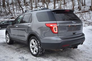 2013 Ford Explorer Limited Naugatuck, Connecticut 2