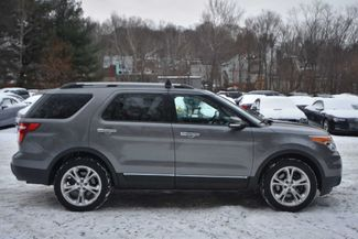 2013 Ford Explorer Limited Naugatuck, Connecticut 5