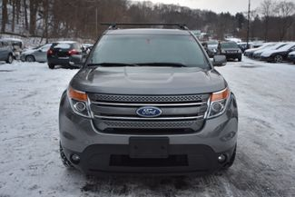 2013 Ford Explorer Limited Naugatuck, Connecticut 7