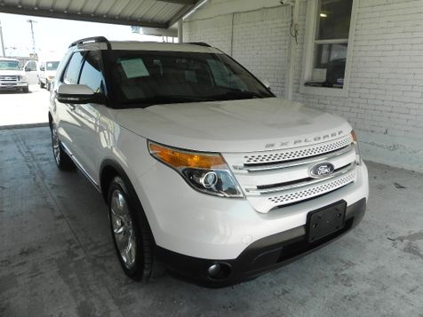 2013 Ford Explorer Limited in New Braunfels
