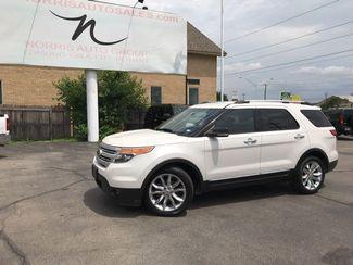 2013 Ford Explorer XLT   Oklahoma City, OK   Norris Auto Sales (I-40) in Oklahoma City OK