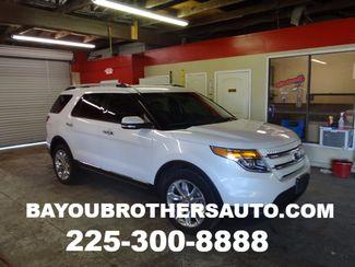 2013 Ford Explorer Limited Port Allen, LA