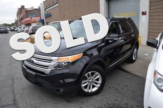 2013 Ford Explorer XLT Richmond Hill, New York
