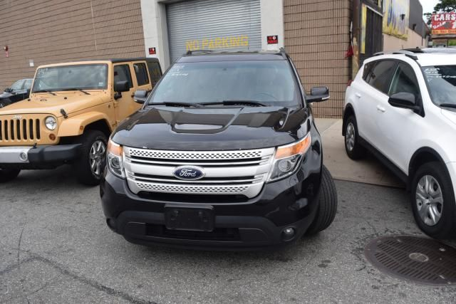 2013 Ford Explorer XLT Richmond Hill, New York 2