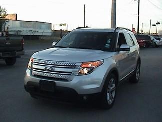 2013 Ford Explorer Limited San Antonio, Texas 1