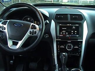 2013 Ford Explorer Limited San Antonio, Texas 10