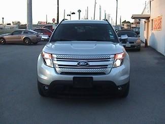 2013 Ford Explorer Limited San Antonio, Texas 2