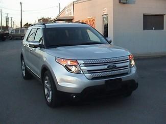 2013 Ford Explorer Limited San Antonio, Texas 3