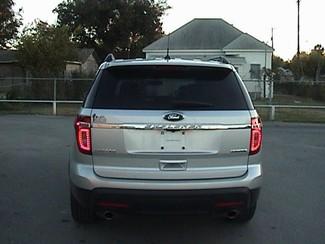 2013 Ford Explorer Limited San Antonio, Texas 6