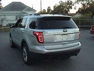 2013 Ford Explorer Limited San Antonio, Texas 7