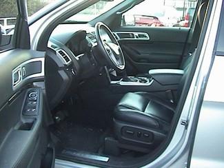2013 Ford Explorer Limited San Antonio, Texas 8