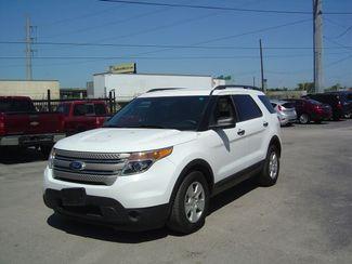2013 Ford Explorer Base San Antonio, Texas 1