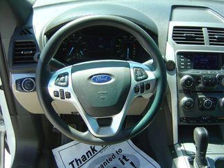 2013 Ford Explorer Base San Antonio, Texas 12