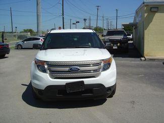 2013 Ford Explorer Base San Antonio, Texas 2