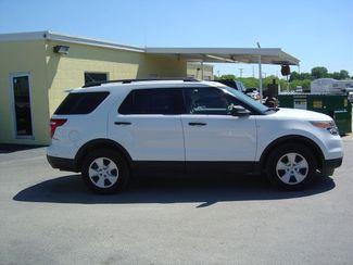 2013 Ford Explorer Base San Antonio, Texas 4