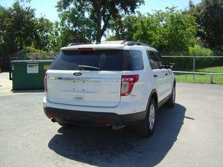 2013 Ford Explorer Base San Antonio, Texas 5