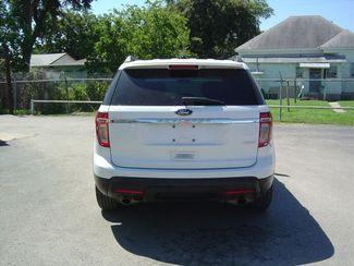 2013 Ford Explorer Base San Antonio, Texas 6