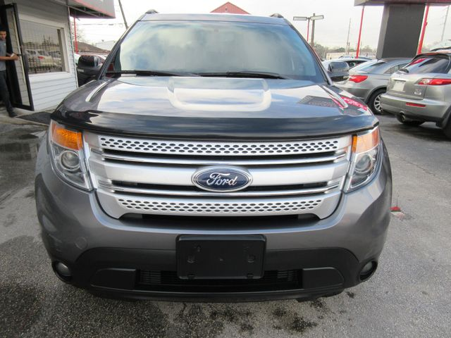 2013 Ford Explorer, PRICE SHOWN IS THE DOWN PAYMENT south houston, TX 5